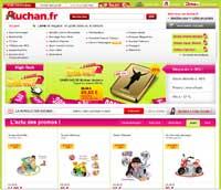 Auchan livraison offerte code avantage frais d envoi gratuits - Frais de port gratuit showroomprive ...