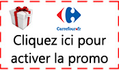 promo carrefour online