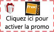 Fnac livraison offerte code avantage frais d envoi - Code promo sofactory livraison gratuite ...