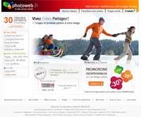 Photoweb livraison offerte code avantage frais d envoi gratuits - Frais de port gratuit showroomprive ...