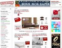 Vente unique livraison offerte code avantage frais d envoi gratuits - Avis site vente unique ...
