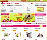 Auchan livraison offerte code avantage frais d envoi - Frais de port offert brandalley ...