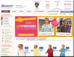 Damart livraison offerte code avantage frais d envoi - Frais de port offert brandalley ...